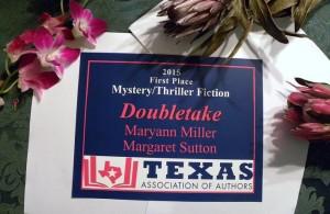 Doubletake award-optimized